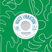 Truth Fact & Correct - Babylon Deh Pon Fire / Jungle Fever (Roots Vibration) 7""