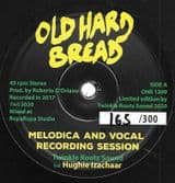Twinkle Rootz Sound ft Hughie Izachaar - Melodica & Vocal (Old Hard Bread) 12""