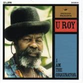 U Roy - I Am The Originator (Kingston Sounds) CD