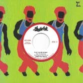 Upsetter Revue-Play On Mr Music/Silvertones-Rejoice Jah Jah Children (Black Art/Rock A Shacka) 7""