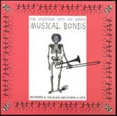 Upsetters with Vin Gordon - Musical Bones (Studio 16) LP