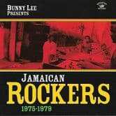 Various - Bunny Lee Presents Jamaican Rockers 1975-1979 (Kingston Sounds) LP