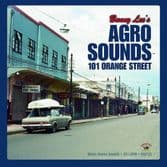 Various - Bunny Lee's Agro Sounds 101 Orange Street (Kingston Sounds) LP