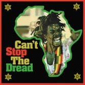 Various - Can't Stop The Dread (Doctor Bird) 2xCD
