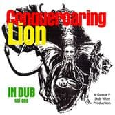 Various - Conqueroaring Lion In Dub Vol. One (Gussie P) CD