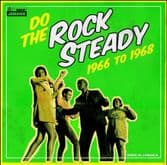 Various - Do The Rock Steady 1966 To 1968 (Voice Of Jamaica) LP