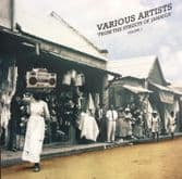 Various - From The Streets Of Jamaica Volume 1 (Stop Point / Studio 16) LP