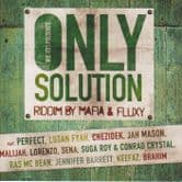 Various - Irie Ites Presents Only Solution Riddim (Irie Ites) CD