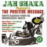 Various - Jah Shaka Presents The Positive Message (Greensleeves) CD