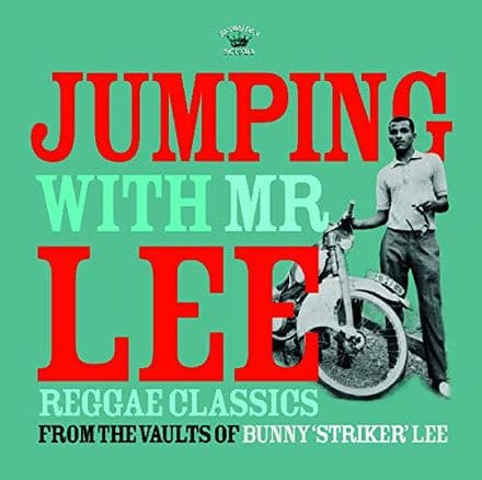 Various - Jumping With Mr Lee (Kingston Sounds) LP