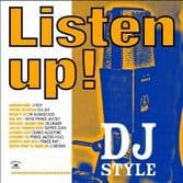 Various - Listen Up! DJ Style (Kingston Sounds) LP