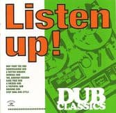 Various - Listen Up! Dub Classics (Kingston Sounds) LP