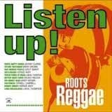 Various - Listen Up! Roots Reggae (Kingston Sounds) LP