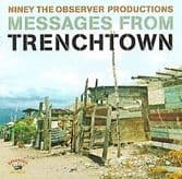Various - Niney The Observer Productions: Messages From Trenchtown (Kingston Sounds) CD