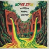 Various - Noise Zion Chapter 2 (Noise Zion) 12""