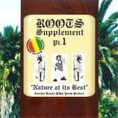 Various - Roots Supplement Pt. 1 (Gussie P) CD