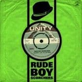 Various - Rude Boy Scorchers (Kingston  Sounds) LP