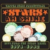 Various - Stars Ah Shine: Tapper <Tappa> Zukie Productions 1976-1988 (Kingston Sounds) LP
