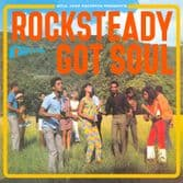 Various - Studio One Rocksteady Got Soul (Studio One / Soul Jazz) 2xLP