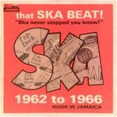 Various - That Ska Beat! 1962 To 1966 (Voice Of Jamaica) CD