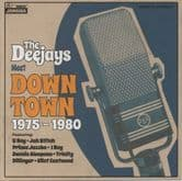 Various - The Deejays Meet Downtown 1975-1980 (Voice Of Jamaica) CD