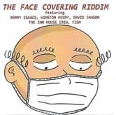 Various - The Face Covering Riddim (R.I.T.S.) CD