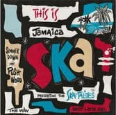 Various - This Is Jamaica Ska (Studio One / Rocka Shacka) LP