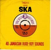 Various - Trojan Presents Ska (Trojan) 2xCD