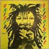 Various - United Dreadlocks Vol. 1 (Joe Gibbs) LP