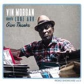 Vin Morgan meets Lone Ark - Give Thanks (Iroko) LP