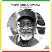 Vivian Jones - Current Affairs Showcase (Imperial House) LP