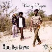 Voice Of Progress - Mini Bus Driver (Negus Roots) CD