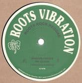 """Winston Fergus - Pay To Live / Keep Dancing (Roots Vibration) 12"""""""