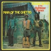 Winston Jarrett & The Righteous Flames - Man Of The Ghetto (Iroko) EU CD