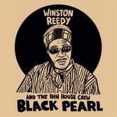 Winston Reedy & The Inn House Crew - Black Pearl (Room In The Sky) LP