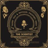 Yabby You & Michael Prophet Meet The Scientist - At The Dub Station (Dubmusic / Buyreggae) LP