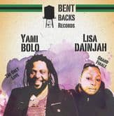Yami Bolo - The Only Love / Lisa Dainjah - Grand Finale (Bent Back) 12""