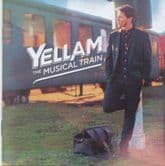 Yellam - The Musical Train (Irie Ites Records) 2xLP