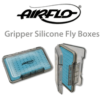 Airflo Gripper Silicone Fly Boxes