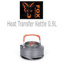 Fox Heat Transfer Kettle 0.9L