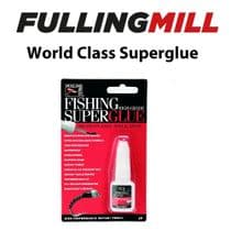 Fulling Mill World Class Superglue