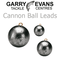 Garry Evans Cannon Ball Leads