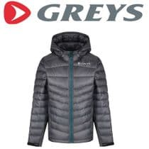 Greys Micro Quilt Jackets - SAVE £50