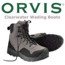 Men's Clearwater Wading Boots