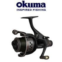 Okuma Carbonite CBF Baitfeeder