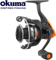 Okuma Jaw Spinning Reels - SAVE £15!