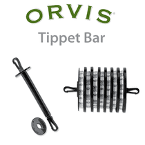 Orvis Tippet Bar