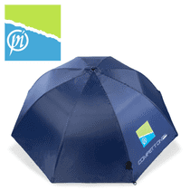 """Preston Innovations 50"""" Competition Pro Brolly"""