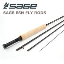 Sage ESN Nymphing Fly Rods