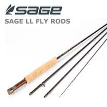 Sage LL Fly Rods